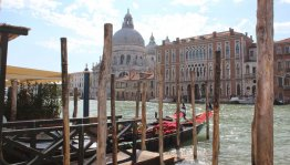 Camping Marina di Venezia - Venetië