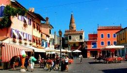 Italië, Adriatische kust - Caorle