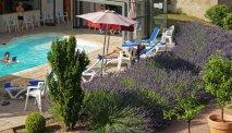 Hotel des Trois Maures Bourgogne - overnachtingshotel
