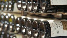 Hotel des Trois Maures Bourgogne - wijnen