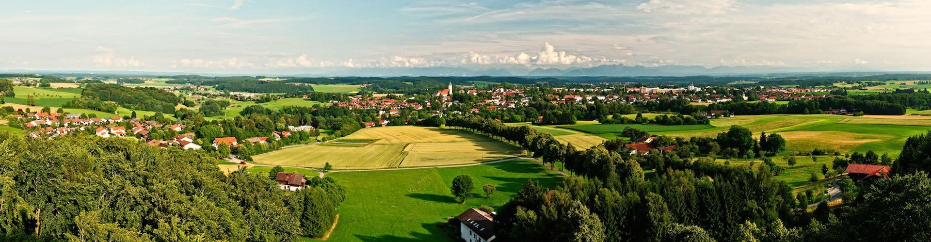 Duitsland - mooi Beieren