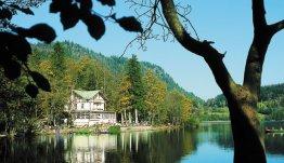 Vakantie in Beieren