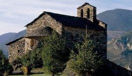 Kerk Sant Cerni de Nagol