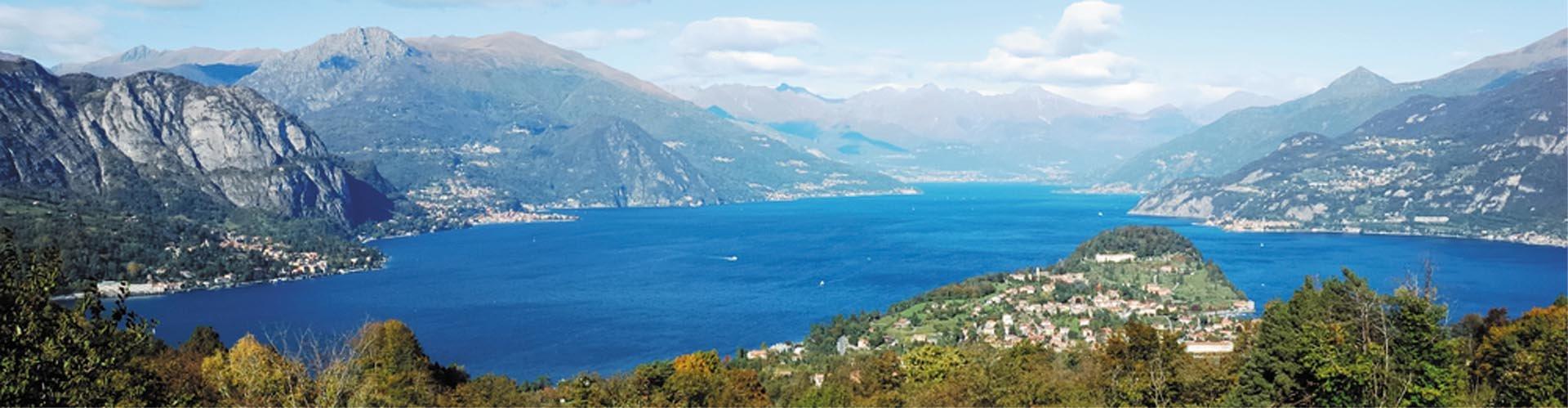 Banner Lago Maggiore