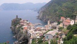 De Cinque Terre, Werelderfgoedlijst UNESCO