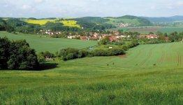 De Rennsteig - het oudste lange afstand wandelpad van Duitsland