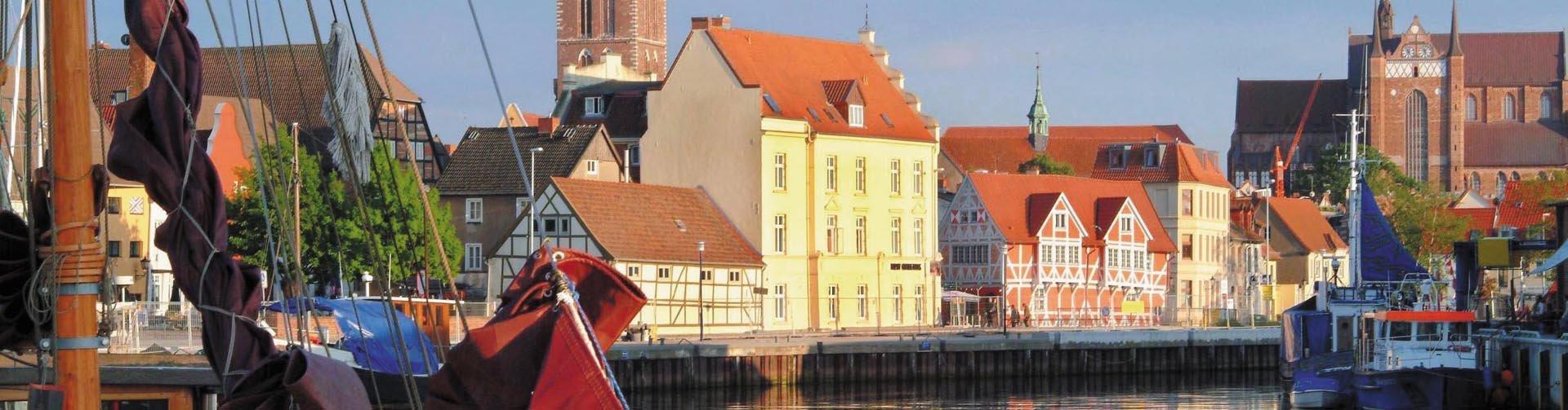 Banner Mecklenburg Vorpommern