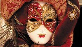 Masker van Venetië