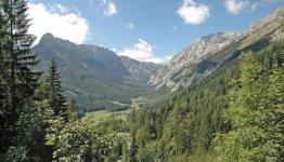 Ontdek de mooie natuur van het Salzburgerland