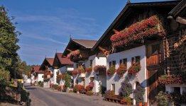 Gezellige dorpjes in Tirol