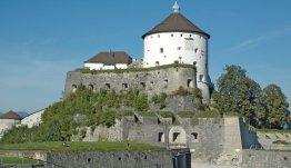 Bezoek de fraaie burcht van Kufstein