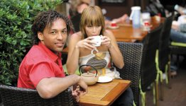 In Italië smaakt de koffie het lekkerst