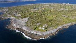 Toerisme op de Aran eilanden is in de laatste 20 jaar een steeds belangrijkere bron van inkomsten