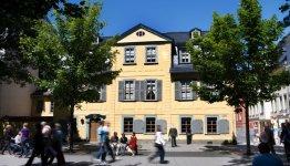 Weimar Schillerhuis