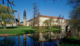 Weimar Paleis