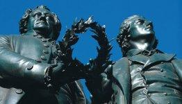 Weimar Goethe Schiller