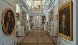 Weimar Anna Amalia bibliotheek