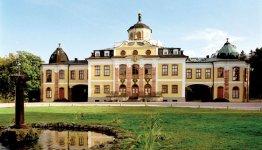 Weimar Slot Belvedere
