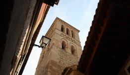 In Toledo zijn de Moorse invloeden zichtbaar