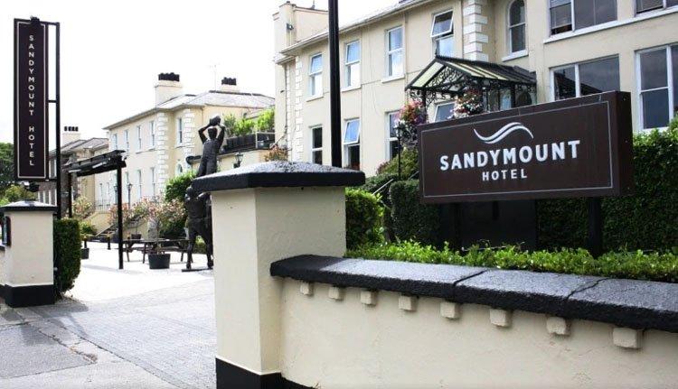 Sandymount Hotel - Dublin