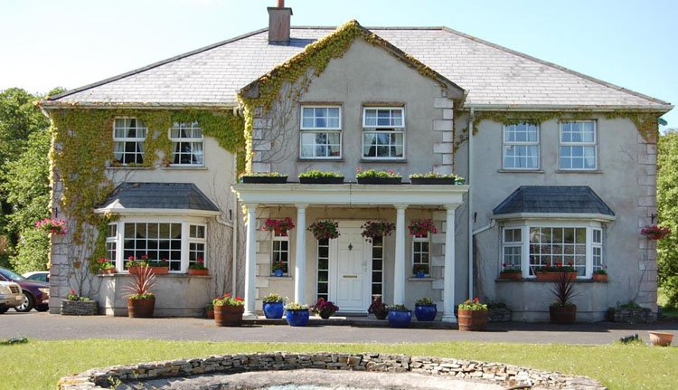 Connemara Countrylodge - Clifden