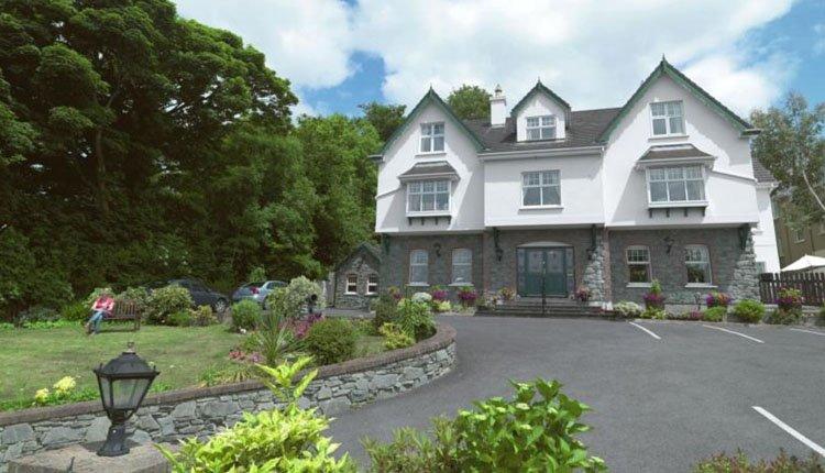 Woodlawn House - Killarney