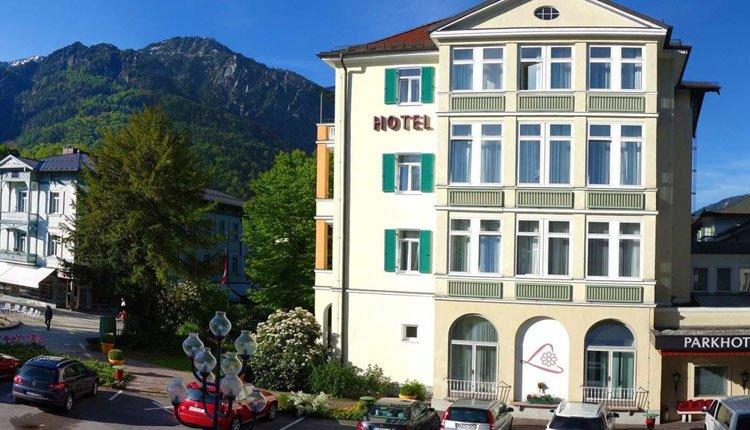 Hotel Luisenbad