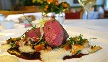 Hotel Luisenbad - heerlijk eten