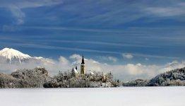 Noordwest Slovenië - ook in het najaar of in de winter een prachtige bestemming