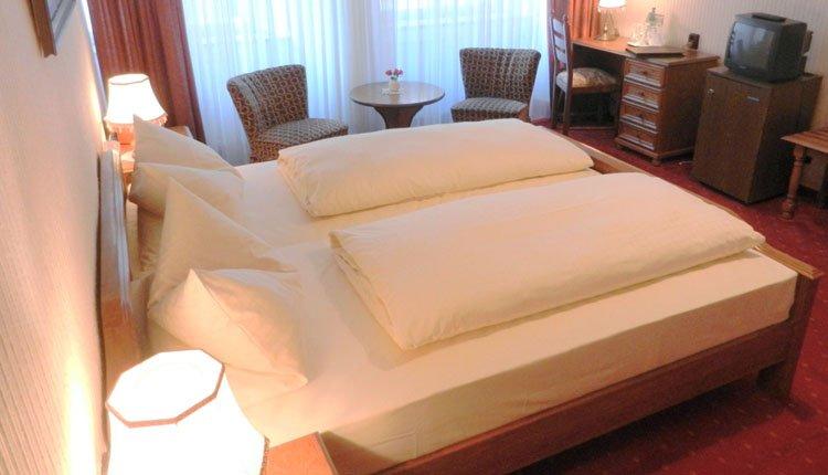 Hotel Goldene Rose - 2-persoonskamer