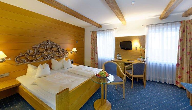 Hotel Alte Post - 2-persoonskamer Standard