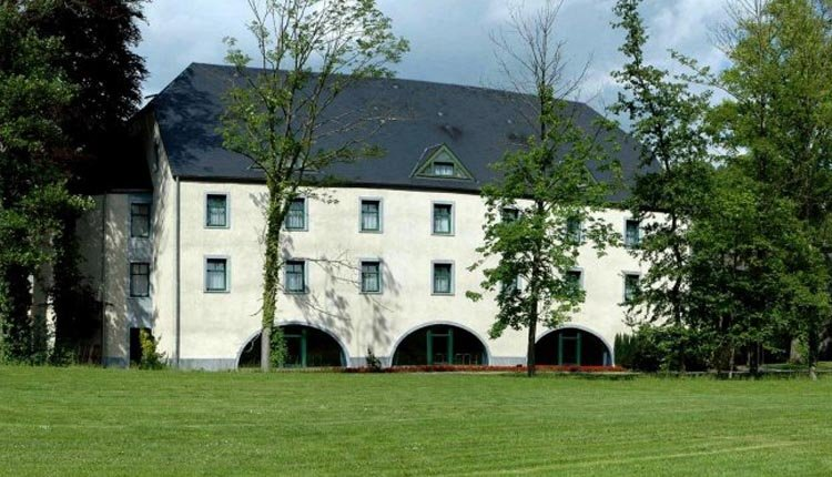 Hotel Les Jardins de la Molignee