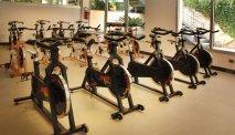 Hotel Garden Lido - fitness