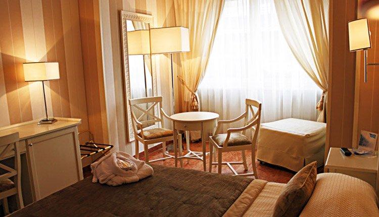 Hotel Garden Lido - 2-persoonskamer met balkon