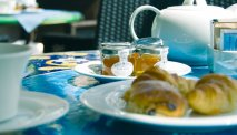 Hotel Garden Lido - ontbijt