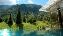 Thermenhotel Bleibergerhof, wat een geweldige omgeving!