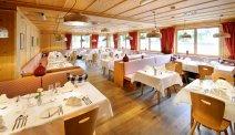 Ook kunt u in Thermenhotel Bleibergerhof genieten van heerlijke culinaire gerechten