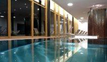 Wellness in Thermenhotel Bleibergerhof