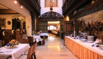 Hotel Eisenhut - start de dag goed met een uitgebreid ontbijtbuffet