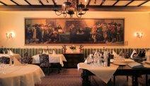 Hotel Eisenhut - restaurant