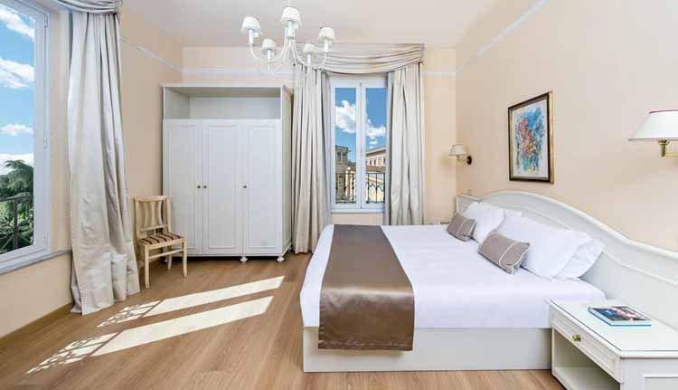 Hotel Ercolini e Savi - 2-persoonskamer Superior