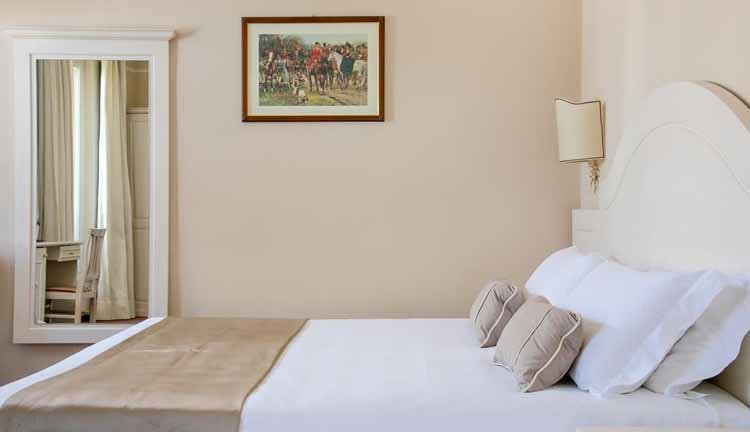 Hotel Ercolini e Savi - 2-persoonskamer
