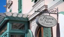 Hotel Ercolini e Savi - boetiekrestaurant La Pecora Nera