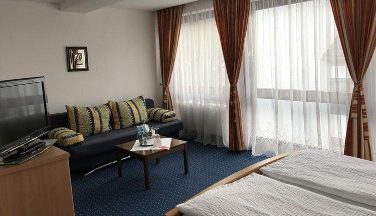 Hotel Rheinlust - 2-persoonskamer