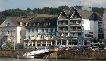 Hotel Rheinlust in Boppard