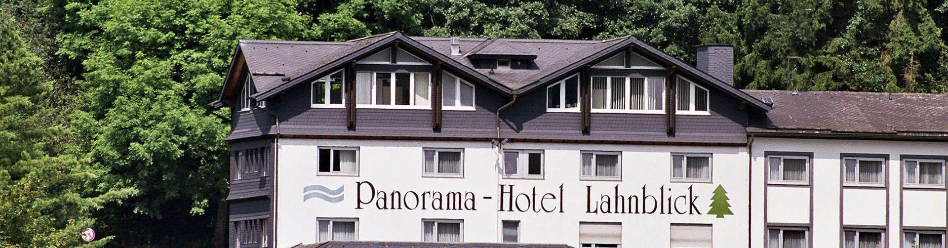 Banner Panorama hotel Lahnblick, Bad Laasphe
