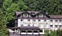 Panorama hotel Lahnblick in Bad Laasphe
