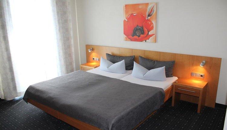 Hotel Goldener Hirsch, 2-persoonskamer