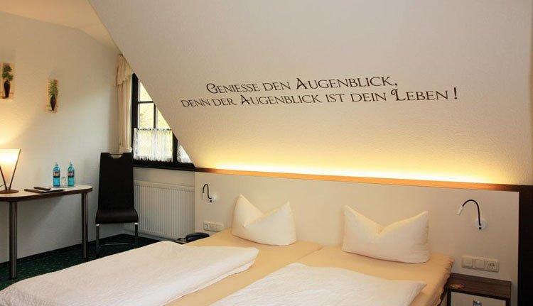 Hotel Goldener Hirsch, 2-persoonskamer Comfort