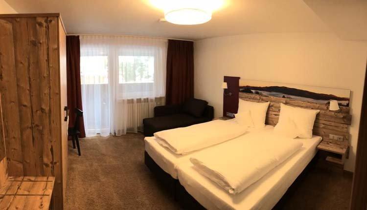 Hotel Schöne Aussicht - 2-persoonskamer Comfort